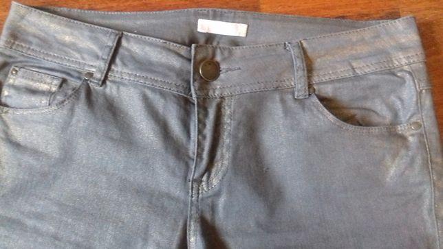 Dzinsy, Super spodnie damskie - Promod 40/42