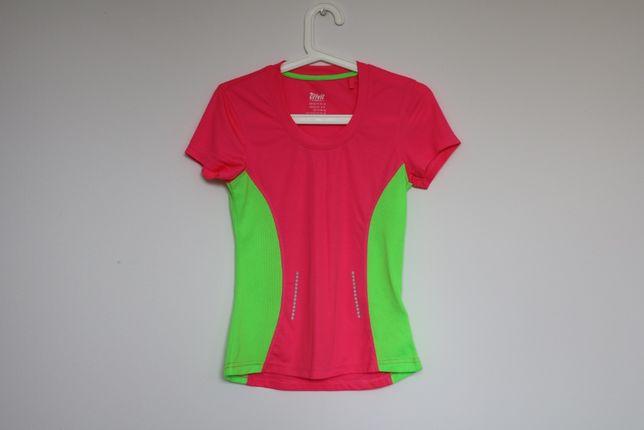 Sportowa bluzka damska