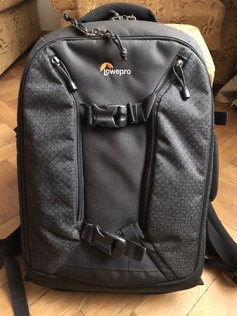 Рюкзак для фототехніки Lowepro Pro Runner BP 350 AW II