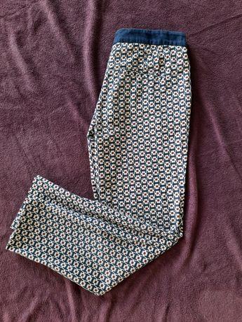 Spodnie Zara rozm. S