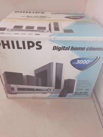 Kino domowe Philips nowe
