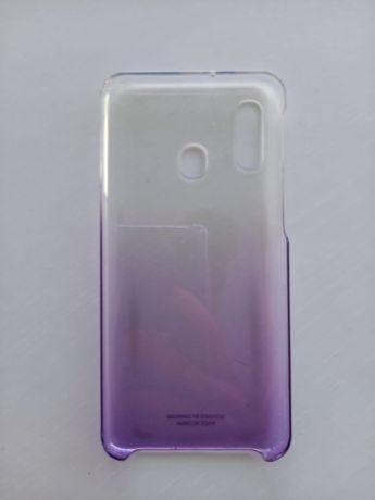 Capa de telemóvel para Samsung A40