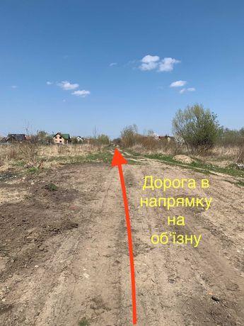 Продам земельну ділянку Дрогобич, вул.Стуса (8,76 сотих)