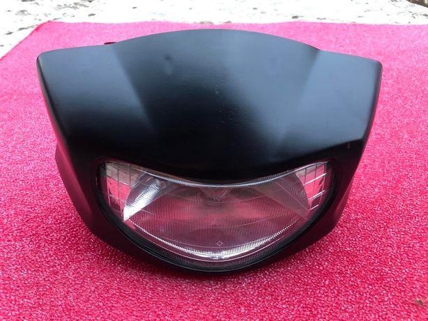 TGB 550 z 2011 Lampa przednia plus obudowa