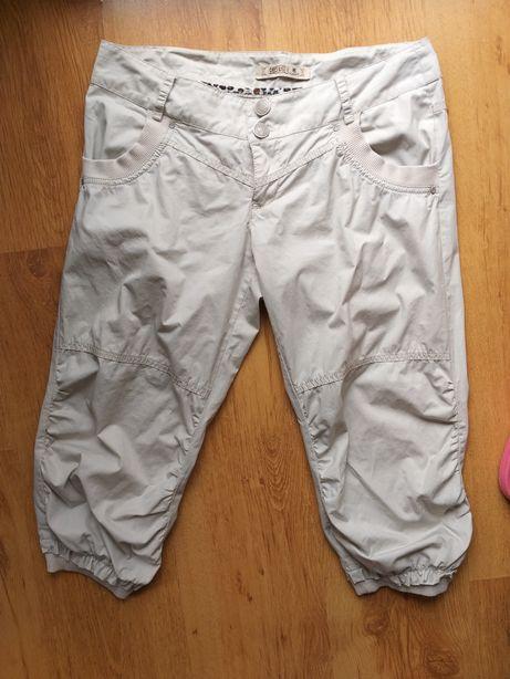Spodnie  rybaczki House r.M 3/4
