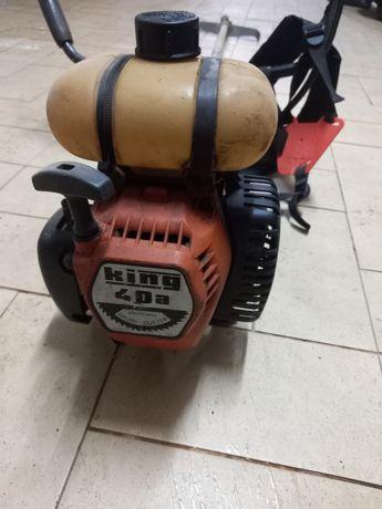 Máquina roçadora