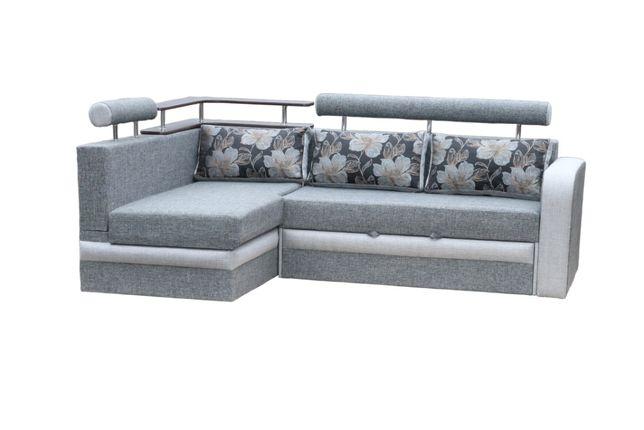 """угловой диван """"Камелия-1"""""""