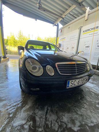 Mercedes E W211 2.2 CDI