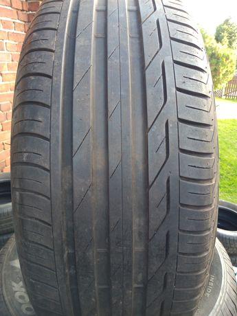 Opona pojedyncza 215/55R17 Bridgestone Turanza T001 7mm