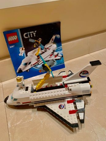 Лего 3367 Космический корабль шаттл