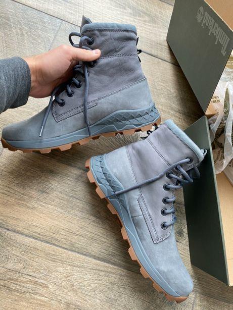 Ботинки Timberland BROOKLYN Side-Zip Sneaker boots