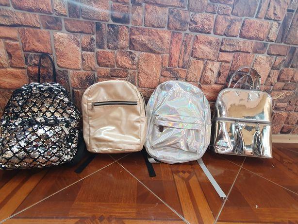 Продам школьные модные рюкзаки