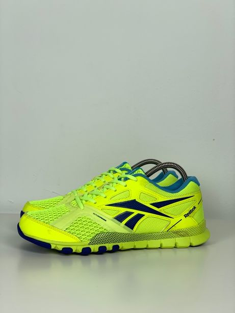 Спортивные кроссовки 40 беговые Reebok Sublite TR 2.0 original 26см