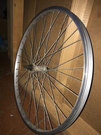 24-е колёса на велосипед