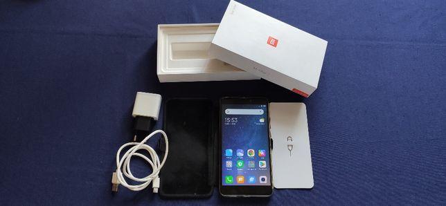 Xiaomi Mi Max 2 4/64GB (Black) Международная Global версия