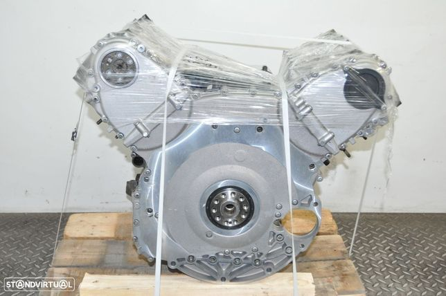 Motor VW TOUAREG AUDI Q7 3.0L 239 CV - CAS CASA