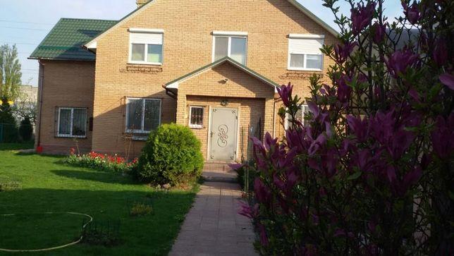 Продам дом 5 км от Киева Цена снижена