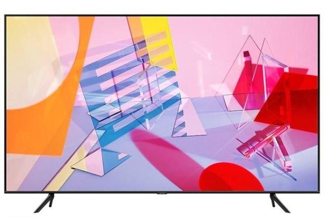 """Telewizor QLED Samsung QE65Q60TAT 65 """" 4K UHD"""