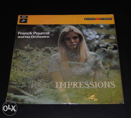 LP Franck Pourcel - Impressions