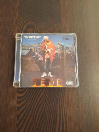 Tede KEPTN Plyta CD wydanie 2CD