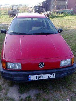 Розбираю Volkswagen Passat B 3