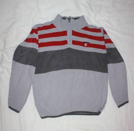 Продам свитер и рубашку на мальчика