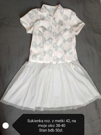 Sukienka roz. 40
