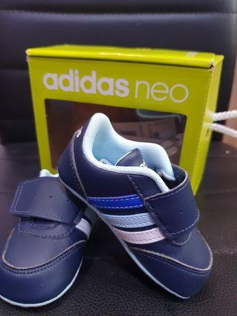 Niechodki Adidas neo 18