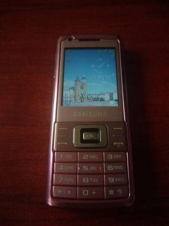 Samsung SGH-L700 bez simlocka