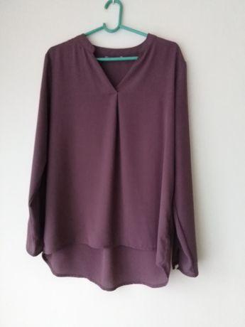 Bluzka M/L Amisu dłuższy tył