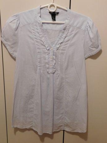 H&M MAMA Bluzka koszula ciążowa rozm. M 38 idealna