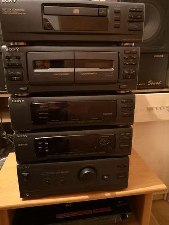 Wieża Sony LBT-N600AV