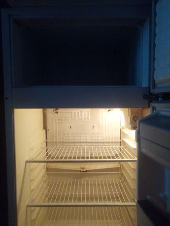 Холодильник Nord в идеальном состоянии.