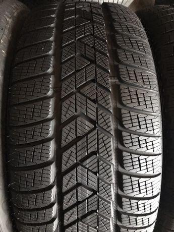 285/40/20+255/45/20 R20 Pirelli Scorpion Winter 4шт зима