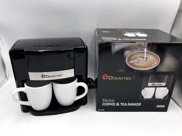 На подарок - капельная кофеварка Domotec Ms-0708 купить, Звоните!