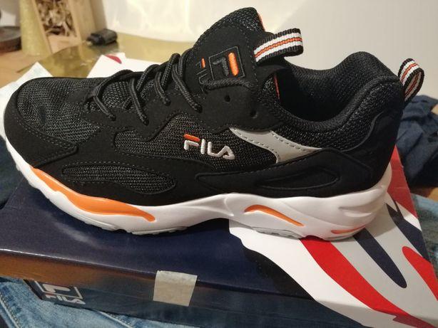 FILA sapatilhas novas 40 originais