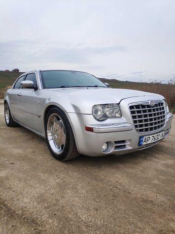 Chrysler 300 C 5,7 л hemi 2005