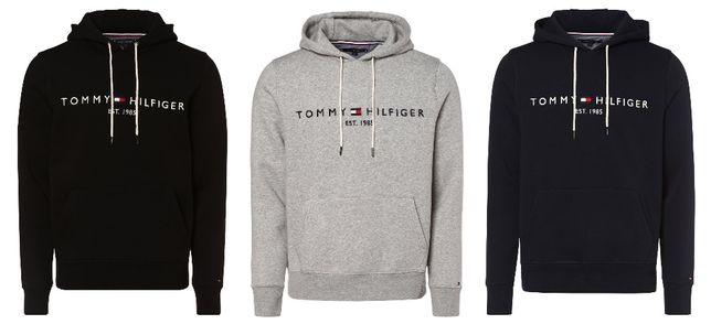 Tommy Hilfiger oryginalana bluza meska od M do XXL