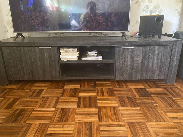 Conjunto móveis da sala