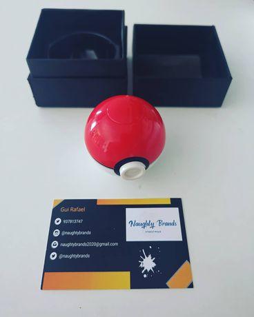 Grinder Poke Ball