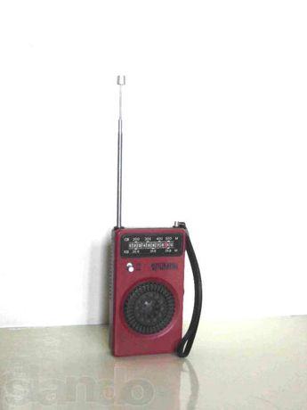 Приемник КВ и другие радио