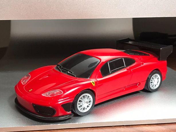 Ferrari 360 GTC Shell model autko zabawka auto