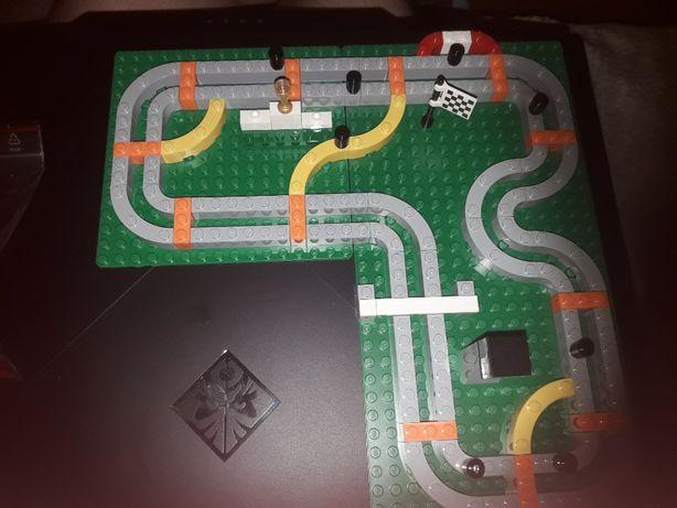Lego Race 3000 planszówka