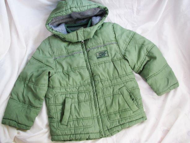 Куртка еврозима для мальчика Cherokee (110 см)