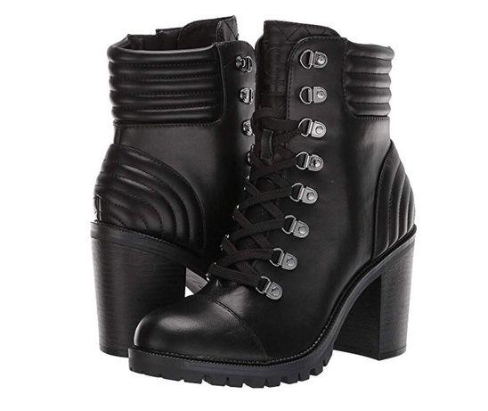 Женские ботинки GUESS.