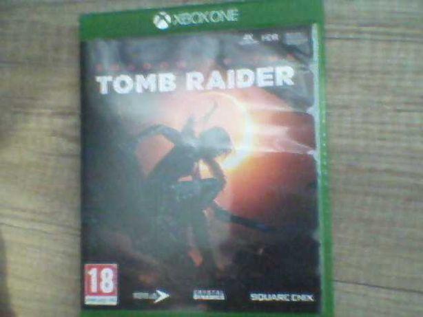 Shadow of the Tomb Raider Xbox One Dubbing PL Jak Nowa