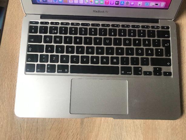MacBook Air 7.1 Mid-2015 A1465 Core i5