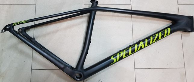 Rama Specialized Epic Carbon 2020 Boost roz. M