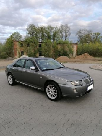 Rover 75 benzyna 1,8. 2006r