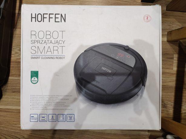Odkurzacz / robot sprzątający Hoffen - Biedronka
